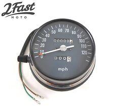 Honda Speedo Speedometer Assembly CB500 CB550 CB750 GL1000 Replacement 2FastMoto