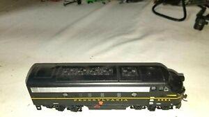 Bachmann Pennsylvania PRR 9654 EMD F7-A Diesel Locomotive 63001 HO Kaydee (007)