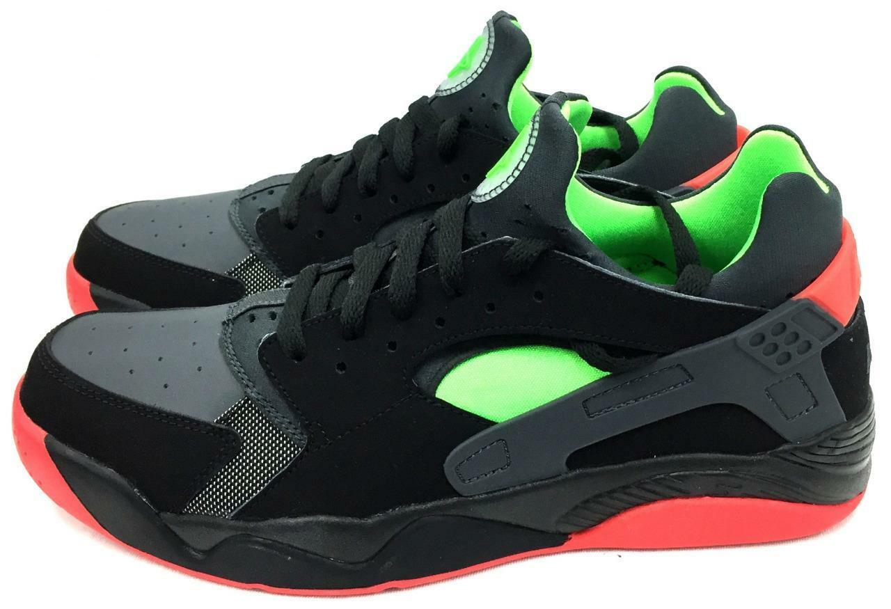 NEW herren herren herren NIKE AIR FLIGHT HUARACHE LOW 819847-001 d41f45