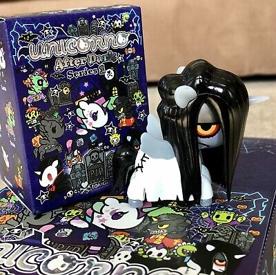 read Description Tokidoki Unicorno After Dark Series Whole Set May Have Chaser