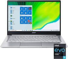 "Acer Swift 3 14"" Light weight Laptop Intel 11th gen i5-1135G7 8GB Ram 512GB SSD"