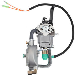 Dual-Fuel-Carburetor-LPG-Conversion-Kit-for-Honda-GX390-188F-Generator-4-5-5-5KW