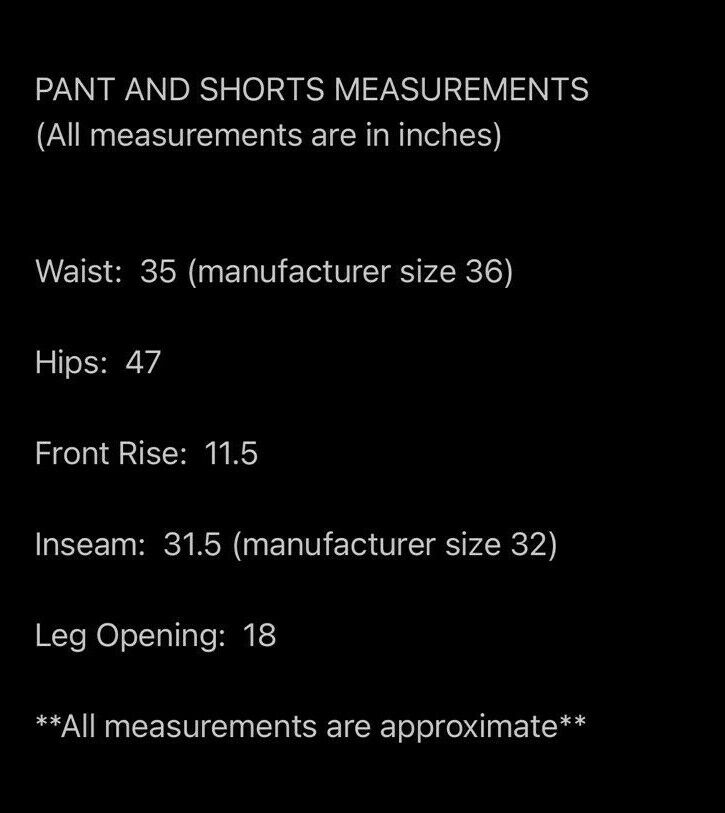 Levis 501 Jeans Mens Distressed Worn In MEASURES … - image 9