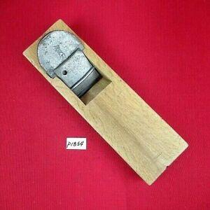 Hira-Kanna-Japanese-smoothing-flat-plane-61mm-carpentry-woodworking-tool-P1854