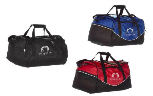 Sporttasche Ju-Sports Tasche Team mit Ringen Aufdruck Sports-Bag Wrestling