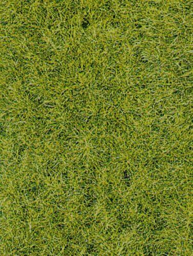 5-6 mm 75 g Heki 3369 Grasfaser Wildgras dunkelgrün