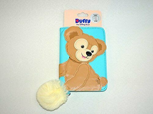 Duffy passport case Hong Kong Disneyland HDL