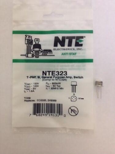 NTE NTE323 Transistor