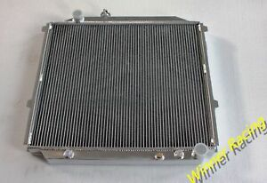 RADIATOR FOR TOYOTA HILUX PICKUP LN30//LN40//LN46//RN46 2.2L DIESEL//2.0L GAS 78-88