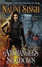Guild Hunter #7: Archangel's Shadows by Nalini Singh (2014, Mass Market PB)
