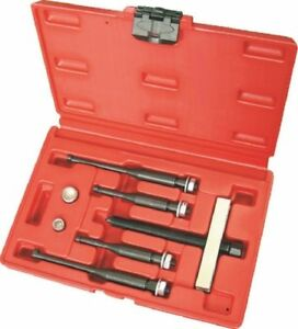 19 Pcs Steering Wheel Puller/& Lock Plate Set Compressor Installer Remover Kit