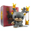 Kidrobot-20-034-Vinyl-Gary-Ham-AUTUMN-STAG-Dunny-Figure-RARE-ONLY-40-MADE-SIGNED thumbnail 8