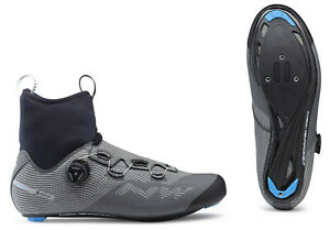 NorthWave Celcius R Arctic GTX - Road Winter Boots - Anth / Reflective