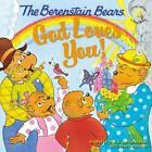 Berenstain Bears/Living Lights: God Loves You! by Jan Berenstain, Stan Berenstain and Mike Berenstain (2008, Paperback)