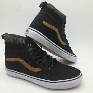 9f5948420fc Image is loading Vans-Men-039-s-Shoes-034-Sk8-Hi-