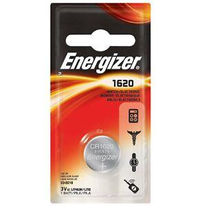 1x-Pila-Boton-Energizer-CR1620-Bateria-Litio-3V