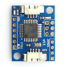 CRIUS MultiWii MWC I2C-GPS NAV navigation plate Navigation Module GPS board NEW