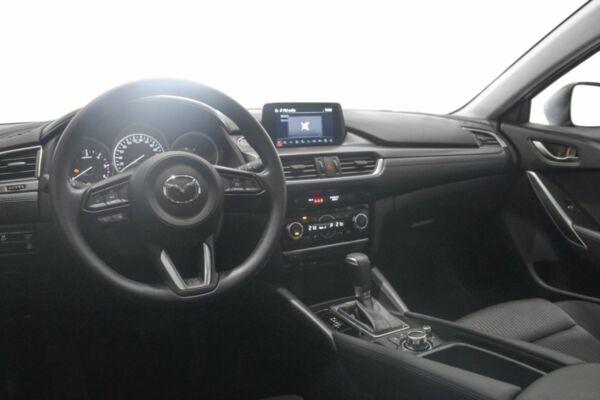 Mazda 6 2,2 Sky-D 150 Core Busin. stc. aut - billede 3