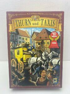 Thurn-und-Taxis-von-Hans-im-Glueck-Spiel-des-Jahres-2006-Brett-Gesellschafts