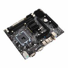 G41 Desktop Computer Motherboard LGA 775 Ddr3 Support Dual Core Quad Core CPU