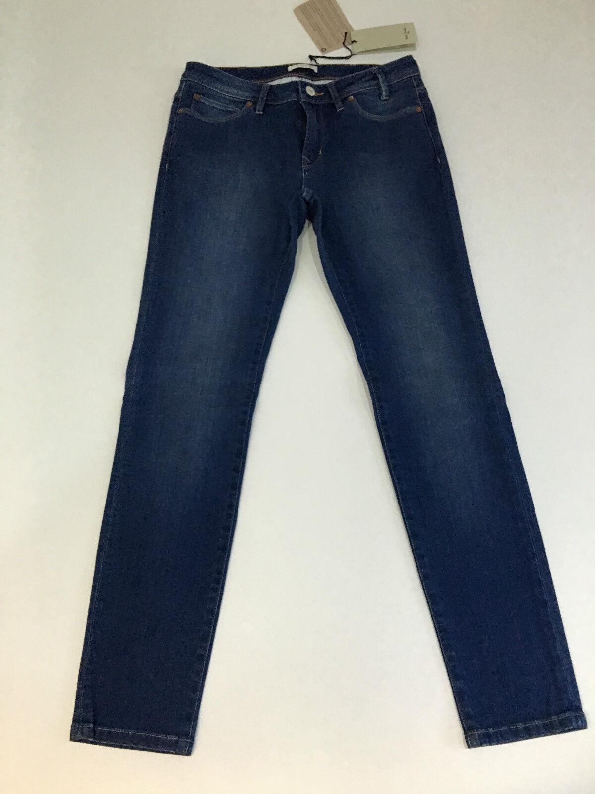 Paul Smith women Jeans 71.1cm Waist 68.6cm Leg 98%Algodón 2%Elastano