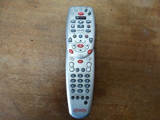 How To Connect Xfinity Remote Control To Tv Anti Feixista