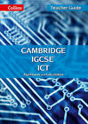 Cambridge IGCSE ICT Teacher Guide by Colin Stobart, Paul Clowrey (Paperback, 2015)