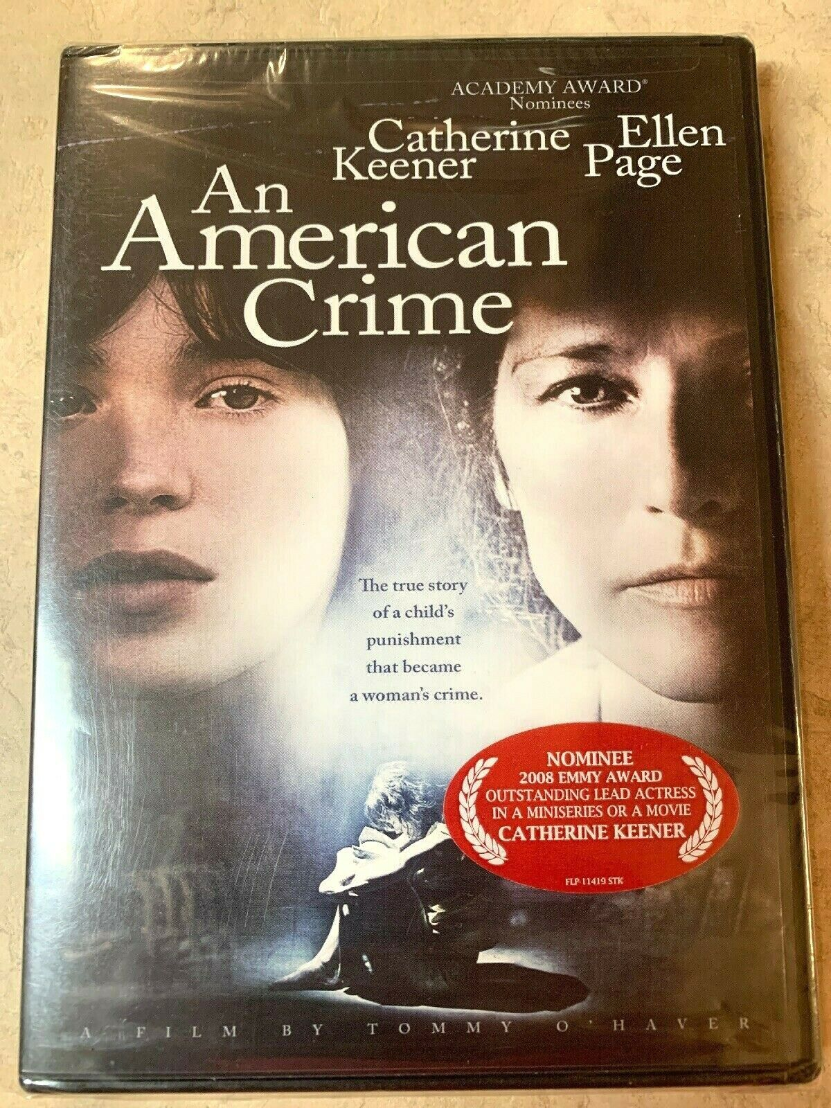 An american crime real story