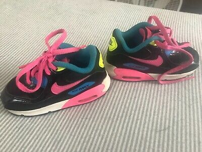 Blue/Pink Toddler Shoes! Size 7C   eBay