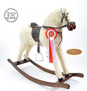 Large-Beautiful-Handmade-Rocking-Horse-SUNNY-MADE-IN-EUROPE-SALE-SALE-SALE