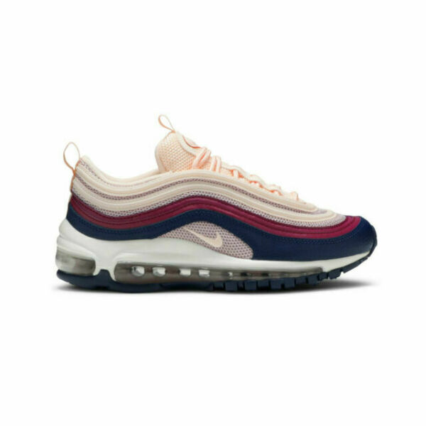 Size 4 - Nike Air Max 97 Plum Chalk for sale online | eBay