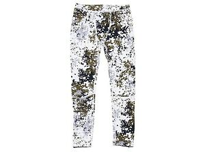 Undefeated-Tx5-Camo-Tights-Size-S-Made-In-USA