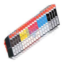 20* PACK 564 564XL New Ink Cartridge for HP PhotoSmart 7525 B210 C310 C410 C6340