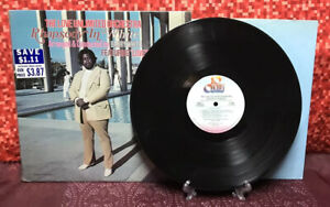 """1974 Love Unlimited Orchestra """"Rhapsody In White"""" 20th Century T-433 LP (EX)"""