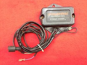 Details about OBSOLETE 84-94 HARLEY CDI SCREAMIN EAGLE IGNITION MODULE on