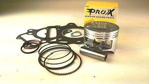 PRO-X-PISTON-amp-GASKET-KIT-HONDA-TRX250X-TRX-250-87-92-O-S-060-034-75-50MM-NEW