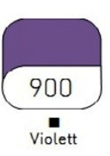 Cernit Modelliermasse Backofen Glamour Violett 56 g
