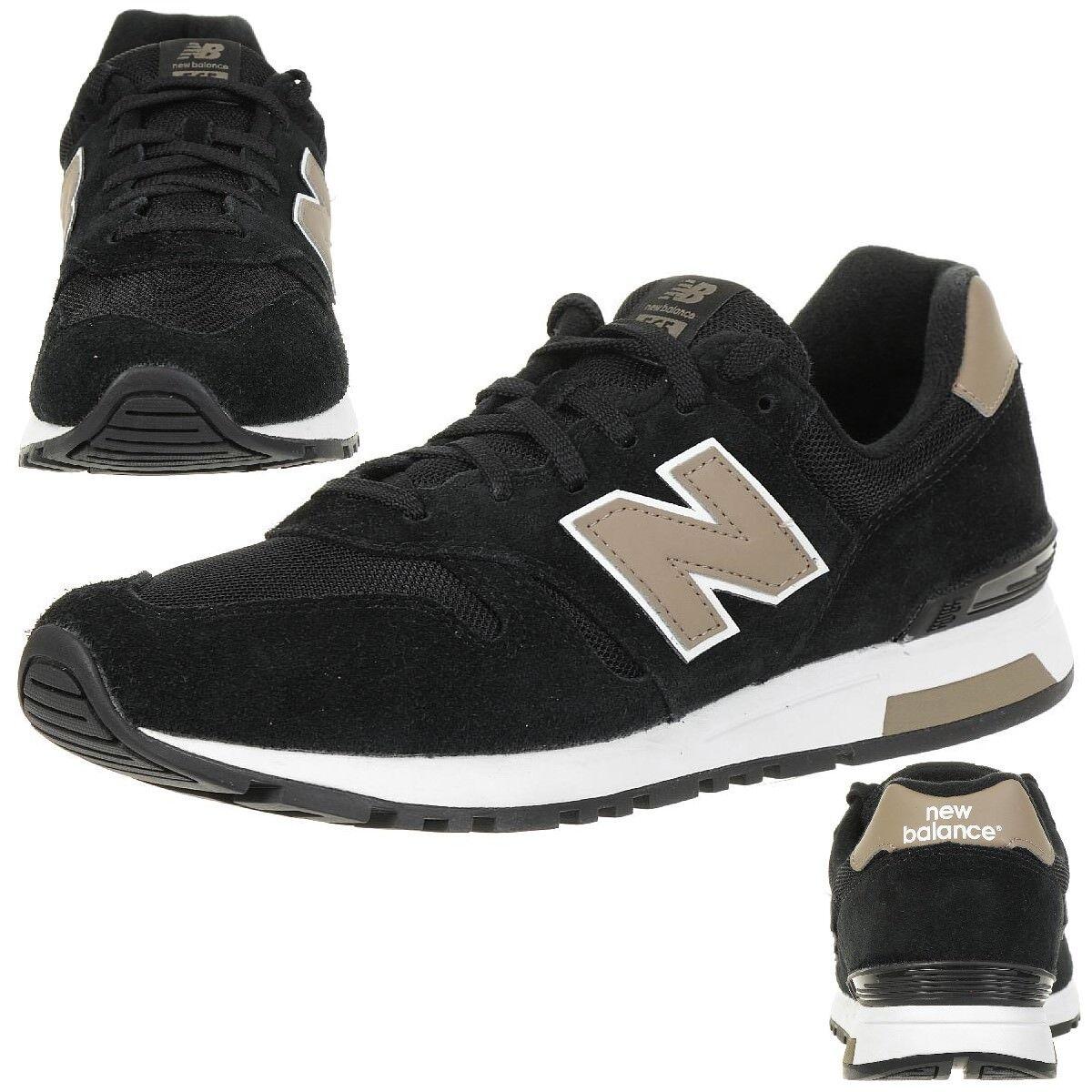 New Balance ML565SKB Classic Sneaker Herren Schuhe Laufschuhe ML565 SKB