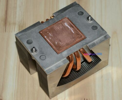 Original Heatsink Cooling System 2U HP DL180G6 SE326M1 507247-001 594891-001