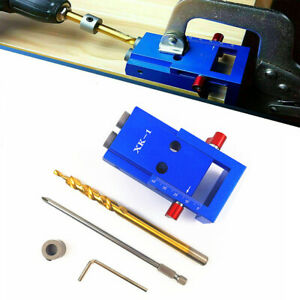 Dima-per-Fori-a-Tasca-9-5mm-Punte-di-Trapano-Posizionatore-Falegname
