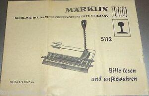 Manuel-Marklin-5112-68-504-LN-0172-ru-a