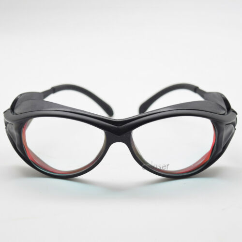 Laser Protection Goggles Safety Glasses for 808nm 830nm 850nm IR Infrared Lazer