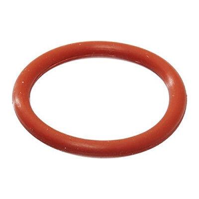 1 ID 1//8 Width Black 1-1//4 OD 214 Buna-N O-Ring 70A Durometer Pack of 100