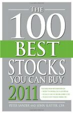 The 100 Best Stocks You Can Buy 2011 (100 Best Sto