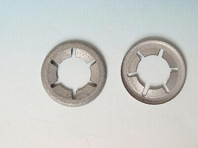 Klemmring Sicherungsscheibe Klemmscheibe 5mm Achs Wellen