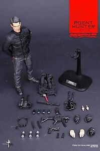 1:6 VTS Toys VM-012 Tom Cruise Agent Hunter Mission ...