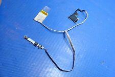 """HP 2000 Compaq CQ57 Laptop Genuine 15.6/"""" LED//Webcam Video Flex Cable 645093-001"""