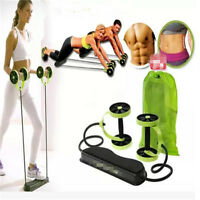 Gym Trainer Fitness Exercise Resistance Workout Kit Home Total Body Equipment