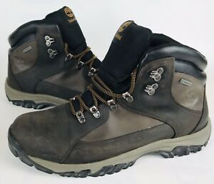 Timberland Thorton mid Boots Hiking