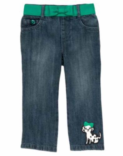 Gymboree Fancy Dalmations Bottoms-Jeans,Pants 6 12 18 24 2T NWT